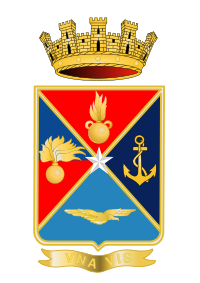 Armed Forces Italy